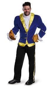 Beauty Beast Halloween Costume Beast Men U0027s Beauty Beast Costume Beast Costume Costumes