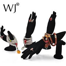 bracelet hand display images 2018 4 styles female mannequin hand finger jewelry glove ring jpg