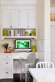 25 best kitchen desk areas ideas on pinterest kitchen office