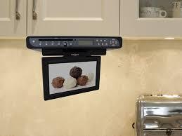 100 under cabinet kitchen tv sony under cabinet kitchen tv