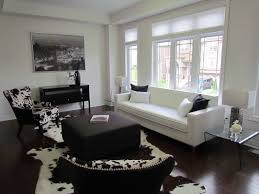 Living Room Staging Vacant Larger Home Do You Stage All Rooms