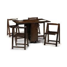 Folding Dining Table Ikea by Home Design 85 Captivating Folding Dining Table And Chairs Sets