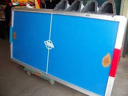 used coin operated air hockey table dynamo air hockey table dimensions