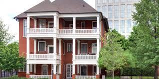 residential house atlanta history center