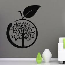 Kitchen Apple Decor by Online Get Cheap Apple Kitchen Decor Aliexpress Com Alibaba Group