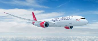 flying co virgin atlantic