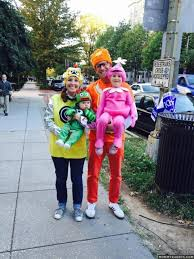 Contest Winning Halloween Costumes 36 Awesome Family Costumes Guaranteed Win Halloween