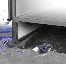 Interior Crawl Space Access Door by Crawl Space Water In Bellevue Where Does It Come From