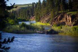 montana ranches for sale big blackfoot river ranch