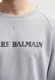 pierre balmain jeans mens sale pierre balmain sweatshirt grey