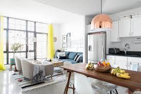 interior design ideas brooklyn designer does up her own rental