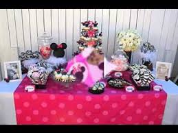 minnie mouse party decorations diy minnie mouse party decorations ideas