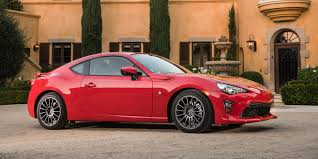 toyota fast car 2017 toyota 86 review