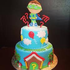 why cake fondant cakes s cakes