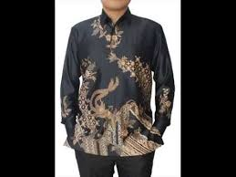 Batik Danar Hadi batik by danar hadi new collection 2015