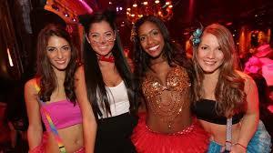 Halloween Costumes Nightclubs Xs Nightclub Costume Contest Tryst U0026 Surrender