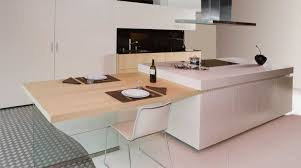 table cuisine moderne design idees de table cuisine moderne