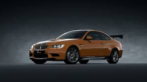 Bmw M3 Coupe - m3 coupe chrome line 01