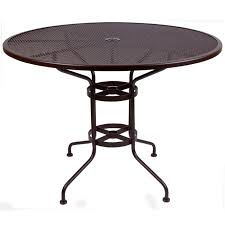 Glass Patio Table With Umbrella Hole Interesting Patio Table With Umbrella Patio Design 379