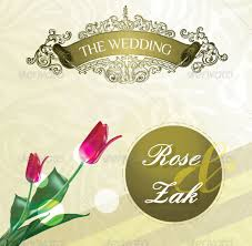 Design Of Marriage Invitation Card Modern Wedding Invitation 20 Psd Jpg Indesign Format Download