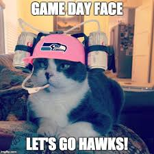 Game Day Meme - seahawks game day memes imgflip
