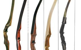5 sweet traditional bows grand view outdoors archery