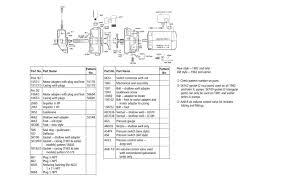 diagram well pump parts diagram