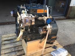 kubota diesel engine ebay