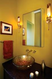 frameless beveled mirror bathroom medicine cabinets the designs