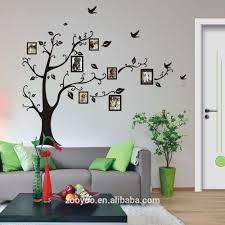 Grosse Pendule Murale by Stickers Decoratif Muraux Stickoo