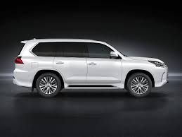 lexus truck 2004 2016 lexus lx 570 price photos reviews u0026 features