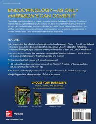 harrison u0027s endocrinology 3e amazon co uk j larry jameson
