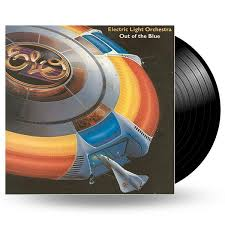 electric light orchestra out of the blue electric light orchestra out of the blue 2lp we are vinyl uk