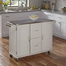 kitchen island metal metal kitchen islands for less overstock