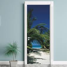 komar 87 in x 38 in way to the beach wall mural 2 1061 the way to the beach wall mural 2 1061 the home depot