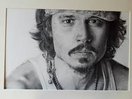 keith more and his amazing hyperrealistic pencil drawings could