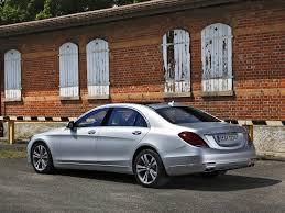 mercedes s class reviews mercedes s350 bluetec review by car autoevolution