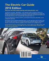 guide to selling on amazon uk electric car guide 2016 edition amazon co uk michael boxwell
