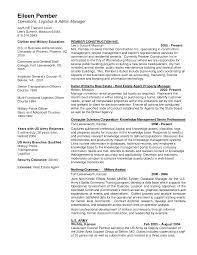 Security Specialist Resume Sample by Sample Collections Resume Ideas Collection Sample Of Resume Cv In