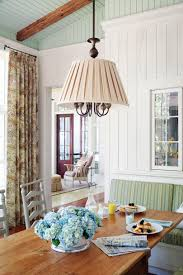 creating a vintage look in a new home southern living