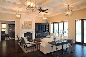 Ceiling Lights For Living Rooms 15 Beautiful Living Room Lighting Ideas