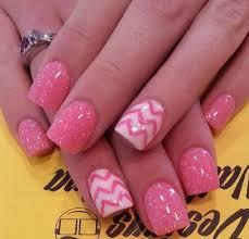 20 pink nail art designs images pink nail art design pink nails