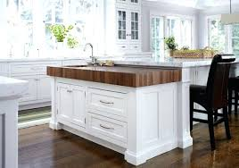free kitchen island plans kitchen island designs sedona butcher block kitchen island