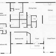 2 bedroom ranch floor plans 2 bedroom 2 bath house plans 700 square house plans 3 bedroom