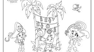 13 images jake neverland pirates coloring