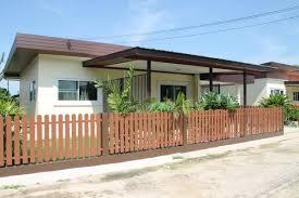 Wo Haus Kaufen 1014 Zu Vermieten Bungalow Khao Kalok Pranburi Thailand Paradise