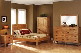 new lebanon rustic cherry bedroom set countryside amish furniture
