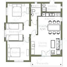 1 story floor plan 1 story house plans ryauxlarsen me