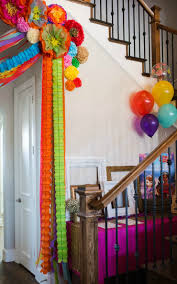 princess party decor disney junior princess party sofia