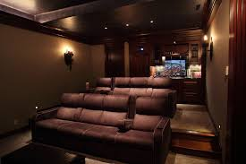 Home Cinema Decorating Ideas Home Theater Room Designs With Fine Small Theater Room Ideas